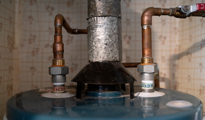 How to Change a Dip Tube in a Water Heater