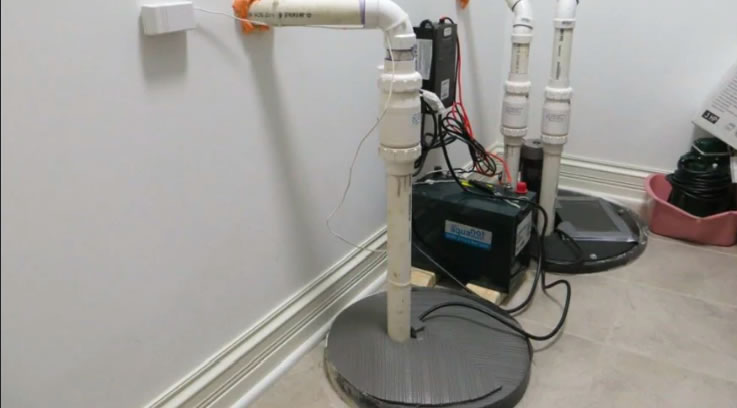 When Is it Time to Replace a Sump Pump?