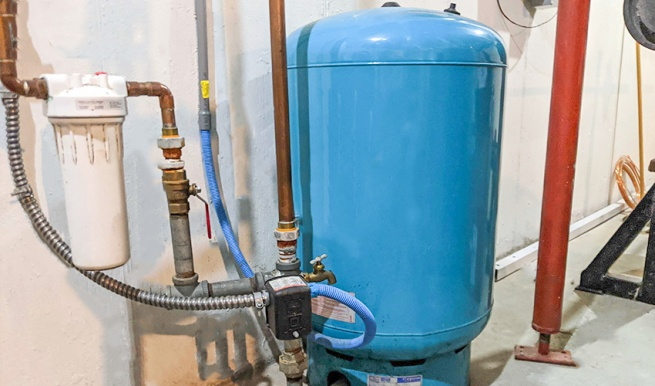 How to Fix Low Water Pressure