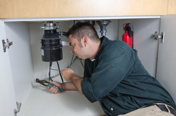 Tips for Choosing a New Garbage Disposal