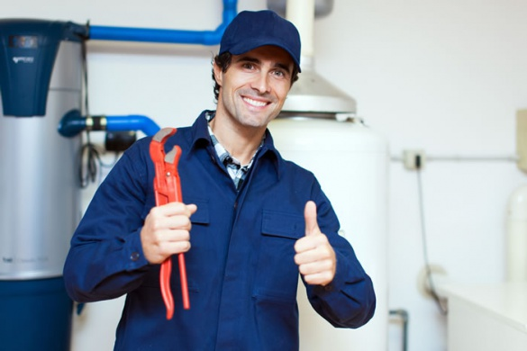 Water Heater Installation in Cranberry Township