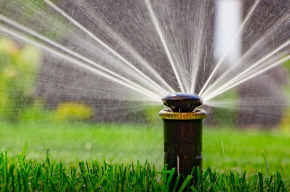 Tips for Getting the Most Out of Your Sprinklers During a Drought