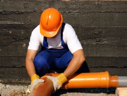 Sewer Repair in Murrysville