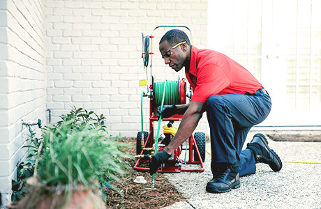Drain Cleaning in Monroeville, PA