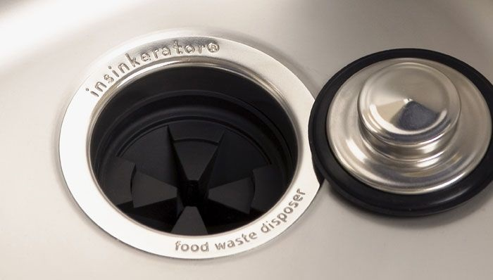 Things You Shouldn't Put in the Garbage Disposal