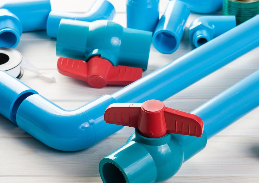 Benefits of PVC Pipes