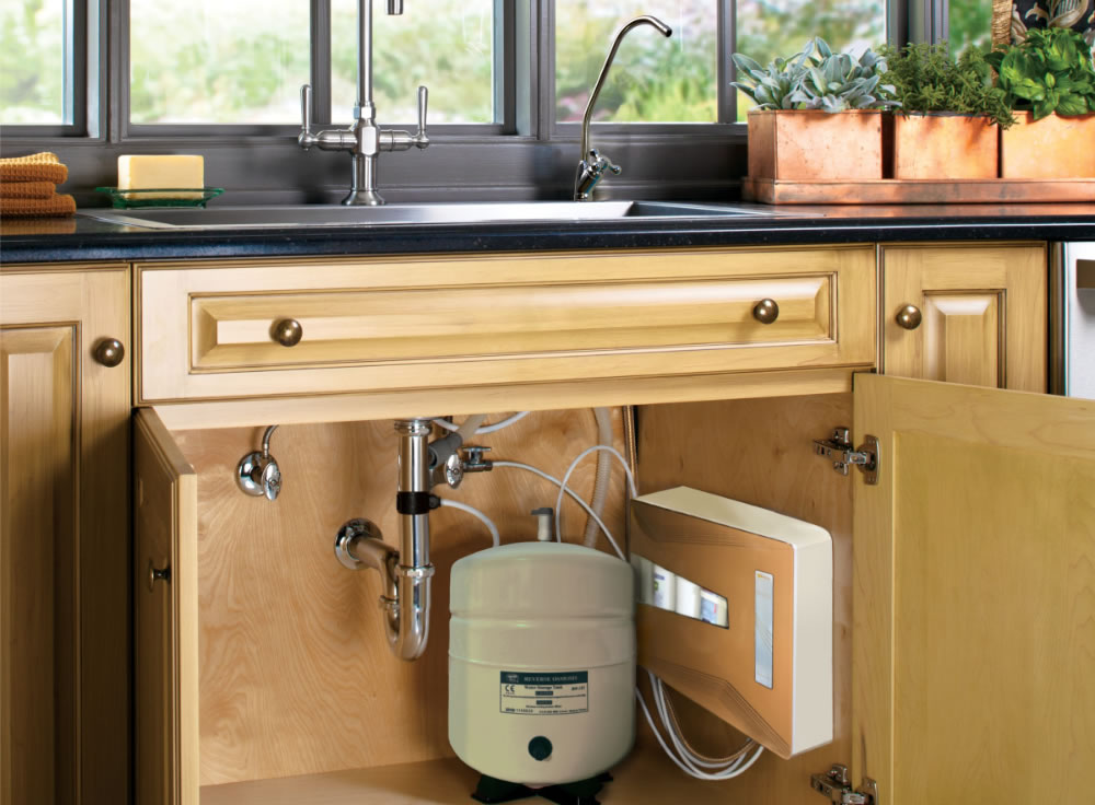 Investing in a Water Filtration System