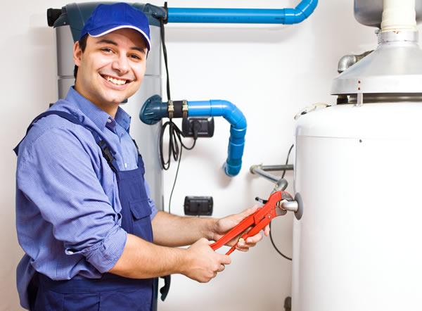 Water Heater Repair in Moon Township