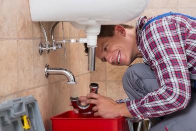 Water Leak Repair