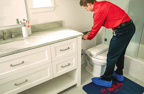 Drain Cleaning in Sewickley, PA